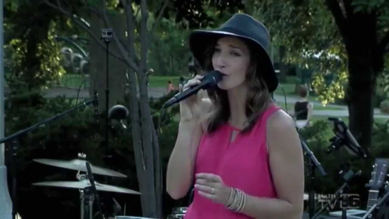 Jenn Bostic - \