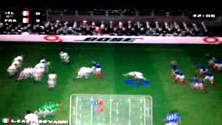 Playing Rugby 2004 Drunk | How Do You Play This Game