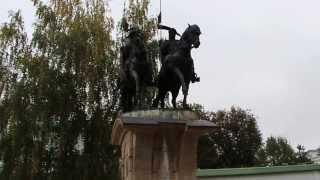 Борисоглебский монастырь  Г  Дмитров  19 09 2013  - 8(, 2013-09-19T17:44:01.000Z)