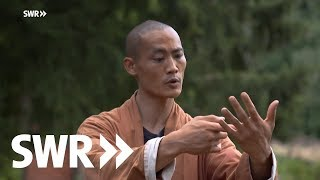 Kloster auf Zeit - Eine Woche als Shaolin-Mönch   SWR Mensch Leute