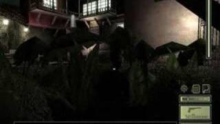Splinter Cell Walkthrough: M1 - Polizeirevier - Teil 2 thumbnail