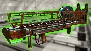 fallout 4 the striker unique far harbor weapon guide