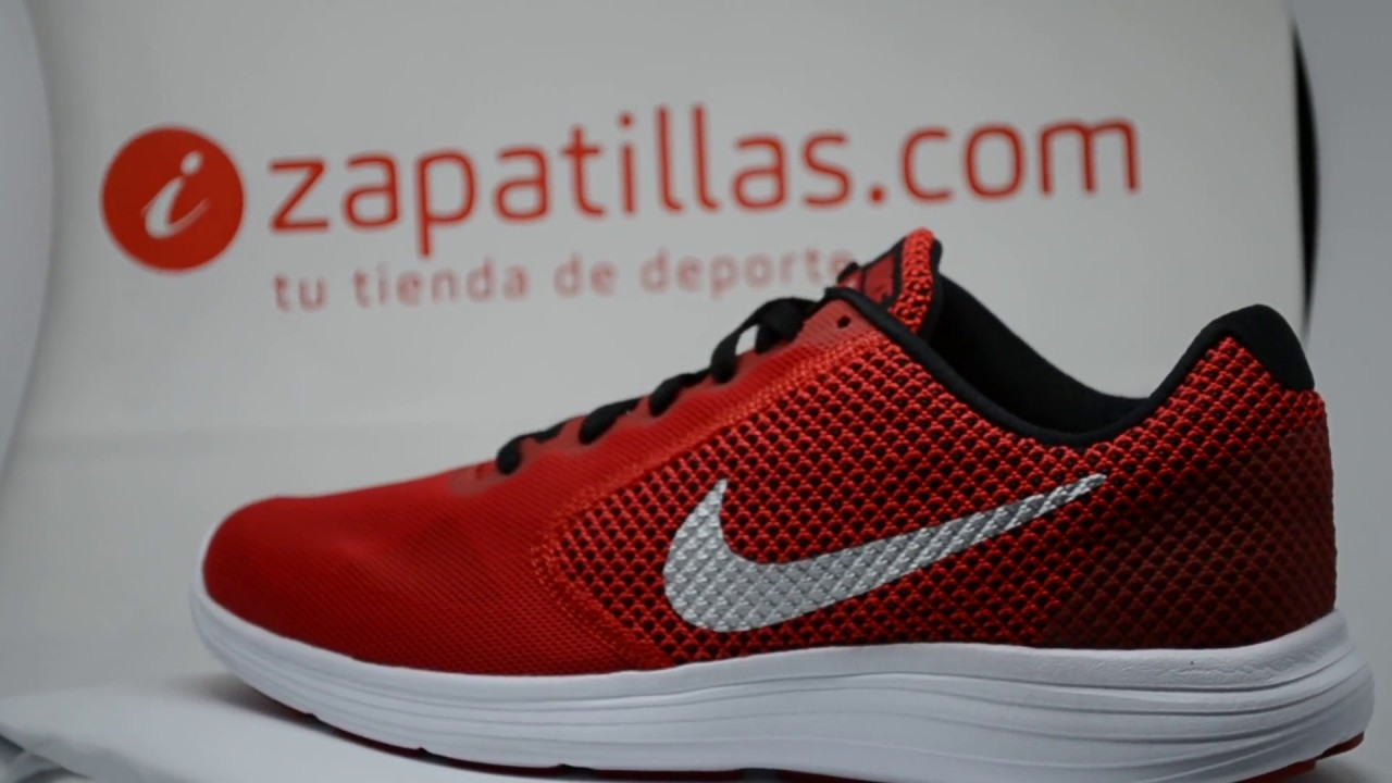 nike revolution hombre zapatillas