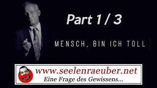 Narzissmus-Doku 1/3 - Mensch, bin ich toll! - ARD Alpha