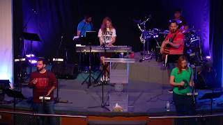 Jóvenes Oasis - Alabanza y Adoración - Marzo 18, 2020