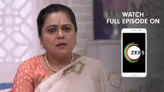 Tula Pahate Re - Spoiler Alert - 11 July 2019 - Watch Full Episode On ZEE5 - Episode 290