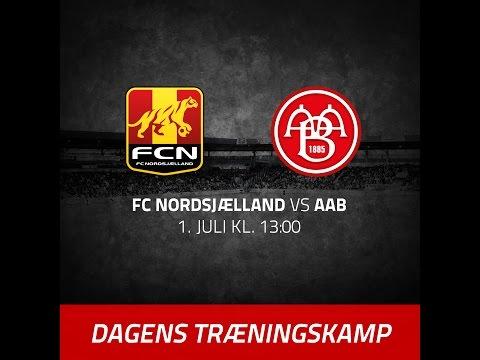 FC Nordsjælland-AaB