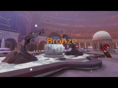 Bronze | Rocket League montage (edited by Nex10000