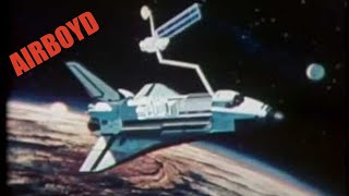 Space Shuttle - Communications (1980)