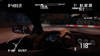 Need For Speed Shift 2 Unleashed Race 71 Modern B Single Exhibitions 3