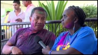 13 03 2017 Stanley Sidoel over Phagwa viering