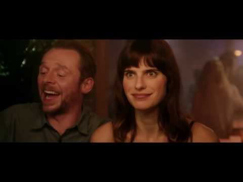 Man Up Official Trailer #1 (2015) Simon Pegg  Lake Bell Romantic Comedy Mov