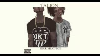 Woefly feat. Meat Boy - Talion (Official Audio)