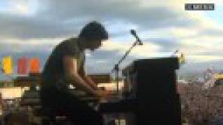 The Raconteurs - You Don't Understand Me (T in the Park)