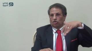 مصر العربية | مصطفى يونس : كوبر من أنجح المدربين في تاريخ مصر