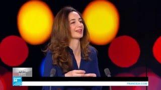 ديما دروبي: أردت التعرف على شجرة الدر كإمرأة قبل أن تكون حاكمة