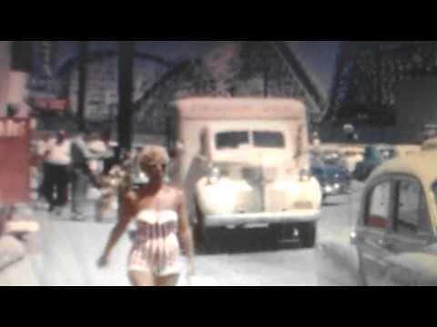 San Jose 1956