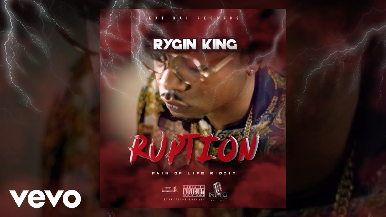 Rygin King Ruption Lyrics Letras2 Com