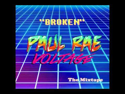 Paul Rae Music: Broken
