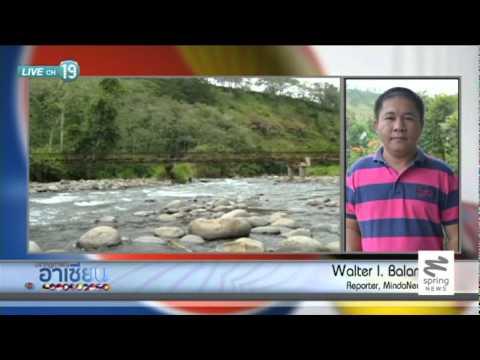 ปรากฏการณ์อาเซียน 8/8/57 : Chula ASEAN Week : กิจกรรมในวันครบรอบการก่อตั้งอาเซียน