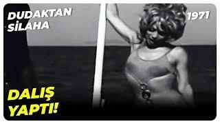 Gambar cover Dudaktan Silaha - Denizden Sandık Çıkardılar! | Hülya Darcan Tanju Korel Yeşilçam Filmi