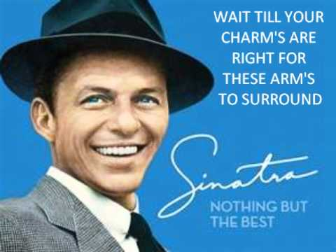 Free Download Frank Sinatra - The Best Is Yet To Come Mp3 dan Mp4