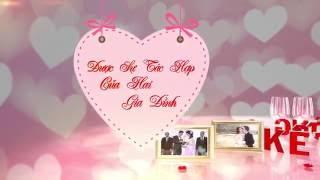 Project Wedding Bluftitler - Kết Thông Gia