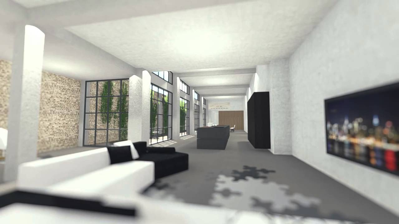 Video loft via italia brescia with interior design brescia - Interior design brescia ...