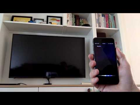 How to control Roku TV with Siri