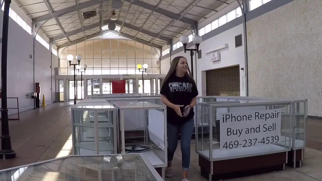 Dead Malls Of America Episode 8 Plano Market Square Mall