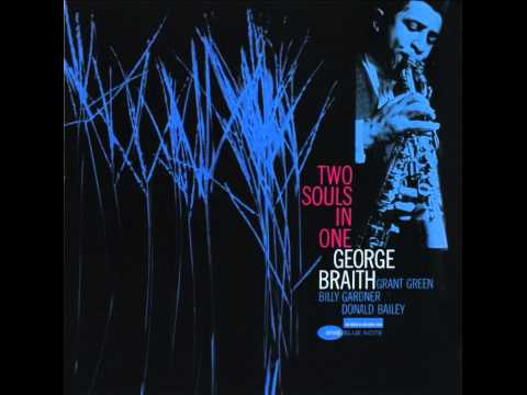George Braith - Home Street