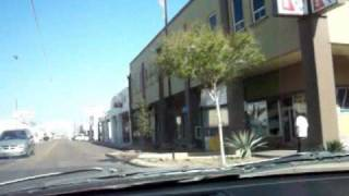 EarthQuake In Imperial Valley 4/4/2010 aftermath