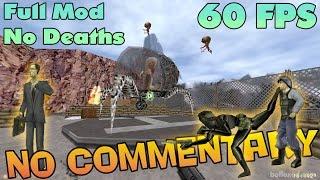 Half-Life: Edge of Darkness - Full Walkthrough