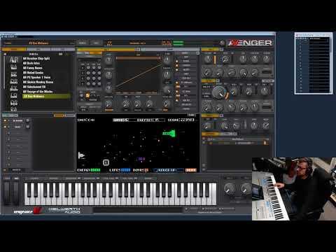 Baixar Vengeance Producer Suite Avenger v1 2 2 - Download Vengeance