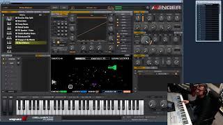 Vengeance Producer Suite - Avenger - MIDIWARS Hiscore