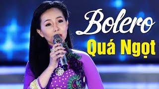 Đừng Nhắc Chuyện Lòng hát hay và ngọt nhất từ trước tới nay - Liên Khúc Nhạc Vàng Bolero Hay Tê Tái
