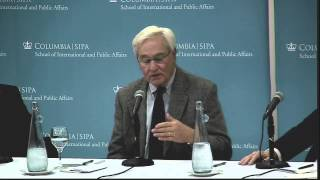Panel Event and Reception: Origins of Environmental Law, Part 1