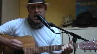 Yellow River - Christie - Cover Acoustic Guitar
