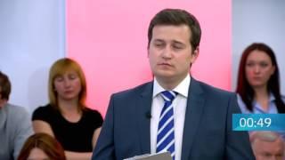 Предварительное голосование: дебаты. Москва. 15.05.16 (20:00).