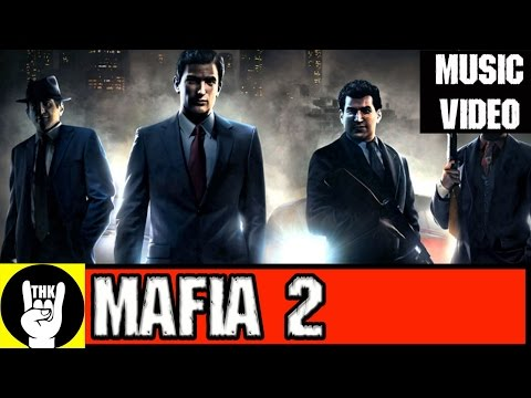 "MAFIA 2 RAP | TEAMHEADKICK ""Gangster"""