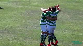 embeded bvideo Goles Cantera Guerrera - Jornada 7 Clausura 2019