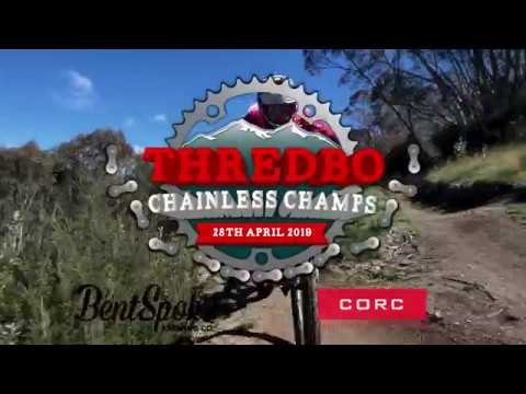 Thredbo Chainless Champs