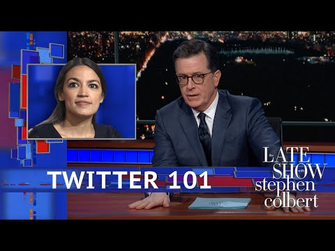 Ocasio-Cortez Is Teaching Twitter 101 On Capitol Hill