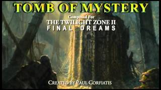 Tomb Of Mystery - Original Medieval Orchestral Song (Doom 2: The Twilight Zone 2 MAP27)
