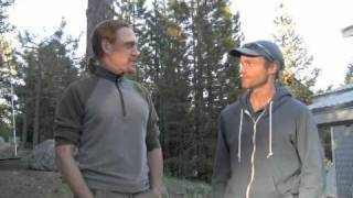 Geoff Roes Pre-2011 Western States Interview