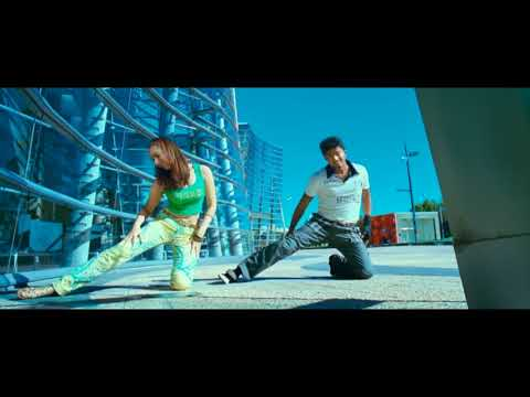 Mersal - Macho Tamil Official Video |...