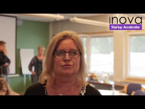 Inova Startup Accelerator
