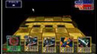 Yu-gi-oh Forbidden memories-Widespread Ruin-duelo 29-pegasus