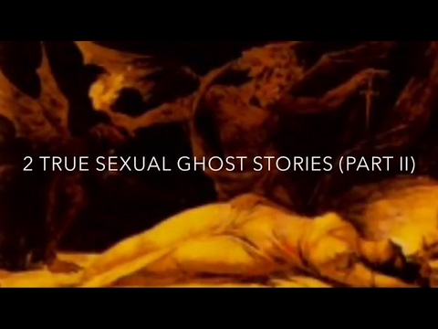 Sexual ghost stories