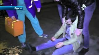 Пьяные гости свадьбы устроили мордобой в Сургуте